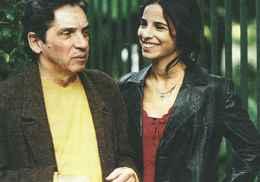 Domingos de Oliveira e Maria Ribeiro
